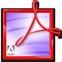 Adobe Professional logo
