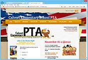 CES PTA Website