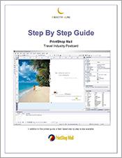 Step by step guide printed